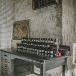 Organi perfumeryjne